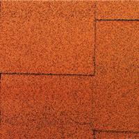 宏成屋面防水彩色沥青瓦