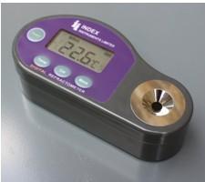 供应DR型尿比重/血清蛋白数字手持式折光仪