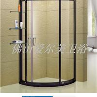 供应佛山不锈钢淋浴房 不锈钢淋浴房工程