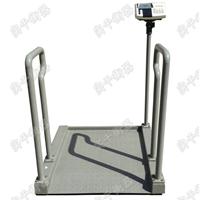 老年人专用150公斤透析体重秤