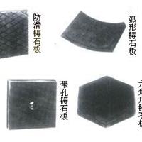 供应优质铸石板