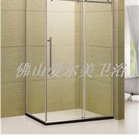 供应广东不锈钢淋浴房 耐用高档淋浴房