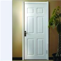 木门厂家直销室内烤漆门 实木复合门造型