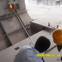 供应武汉水泥厂除结皮高压水枪厂家