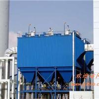 供应煤磨袋式防爆除尘器