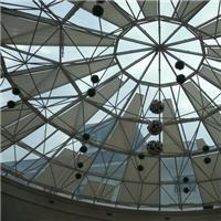 北京供应FSS电动天棚帘智能遥控户外遮阳篷