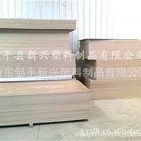 pvc木塑建筑模板 生产厂家