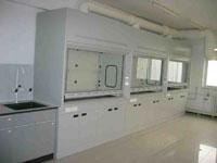 供应内蒙古实验室走入式通风柜