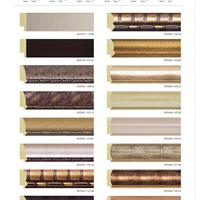 20年厂家PS镜框线 各类镜框 相框 装饰画框