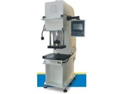 供应数控C型油压机,数控轴承压装机