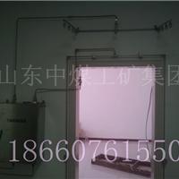避难硐室气幕喷淋系统