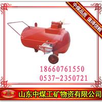 供应ZHJ矿用移动式防灭火注浆装置