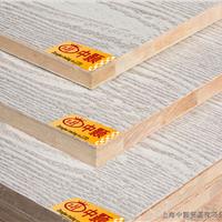 供应 E0级 欧式水曲柳生态板 饰面板
