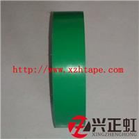 绿色警示胶带/绿色警示胶带/地板划线胶带