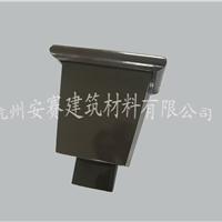 湖南湘潭【方形金属外墙排水管】厂家直销