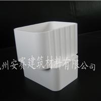 【武汉方形PVC落水管】落水系统