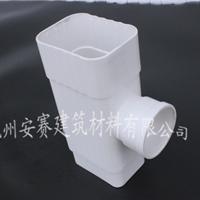 成都【方形外墙排水管,塑料天沟尺寸】