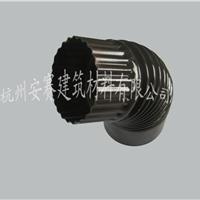 唐山【K型金属天沟,彩色方形雨水管】厂家