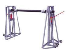 供应液压电缆线盘支架