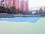 天津塑胶地面;塑胶跑道施工;幼儿园地面