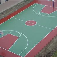 东丽pu篮球场施工单位|塑胶地板|厂家