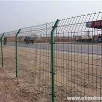 热销长春道路铁丝网围栏、铁丝栅栏网厂家