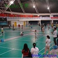 供应广西2012伦敦奥运会乒乓球指定使用天速牌PVC运动地胶