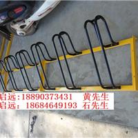 武汉生产自行车停放架 电动车停放架的地方