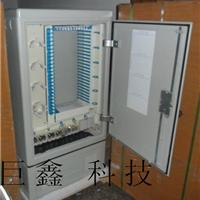 288芯盒式光缆交接箱