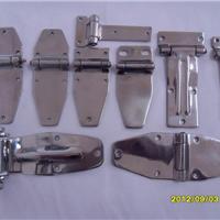 不锈钢车厢铰链合页集装箱铰链厢式车门合页