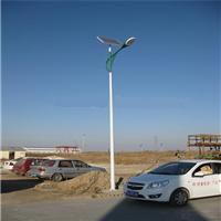 鄂尔多斯太阳能路灯厂家