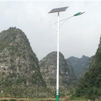 安康太阳能路灯厂家