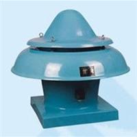 腾达防爆BDW系列防爆屋顶通风机(IIB、IIC)
