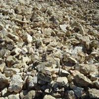淮安耐火铝矾土