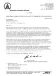 美国铁路协会认证