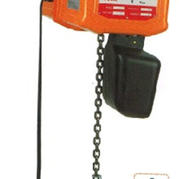 供应HH-B型单相环链电动葫芦