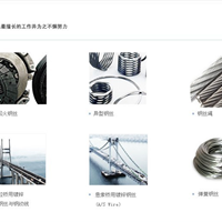 供应进口韩国大象钢丝绳