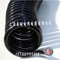 弹簧电缆|耐磨挂车专用弹簧电缆