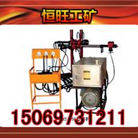 供应山东 ky150全液压探矿钻机