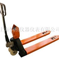 江苏省防爆2吨铲车电子秤
