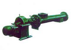 供应SID单管螺旋喂料机