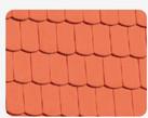 曼宁家 英红瓦 水泥瓦  屋顶 别墅 瓦片