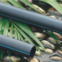 供应HDPE(PE100)给水管材