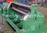 供应W11-8*2500三辊卷板机 2米5卷板机价格