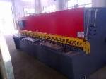 不锈钢加工专用4米数控剪板机 4米剪板机