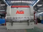 艾尔玛品牌WC67Y-160/4000液压折弯机价格
