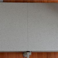 供应无边优质防静电地板