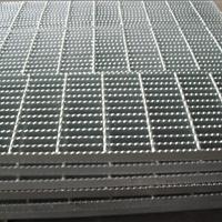 上海钢格栅热镀锌钢格栅