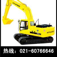 上海韩工现代挖掘机配件有限公司