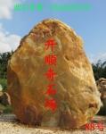 广东省英德市望埠镇开顺园林奇石场